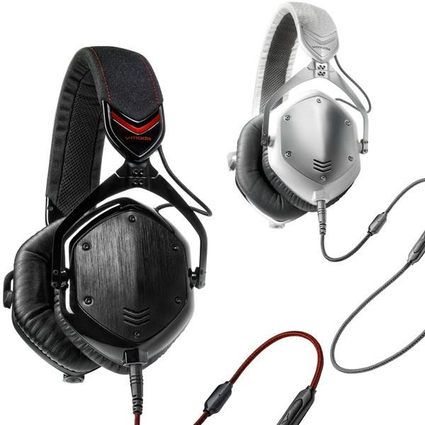 V MODA Headphones CROSSFADE M-100