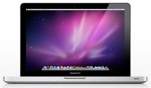 APPLE MACBOOK PRO MC374LL/A 2.40GHZ, 4GB RAM, 250GB HD