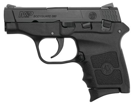 SMITH & WESSON Pistol BG380 BODYGUARD (109381)