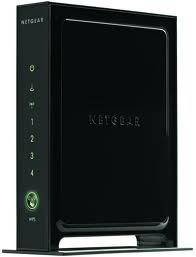 NETGEAR Modem/Router N300 WIRELESS ROUTER