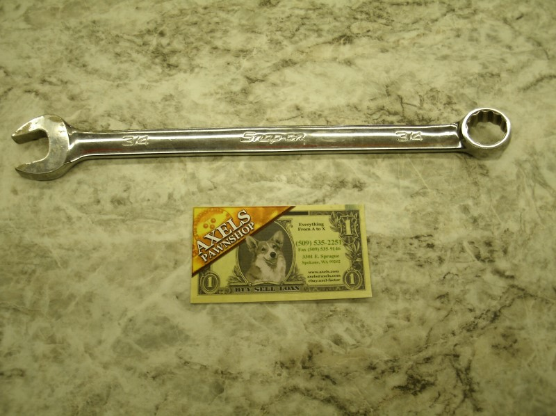 """SNAP ON Wrench OEX24B 3/4"""""""