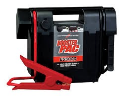 BOOSTER PAC Battery/Charger ES5000