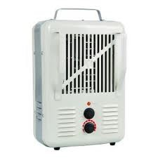 WORK FORCE Heater 1500 WATT HEATER