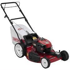CRAFTSMAN Lawn Mower 917.376583