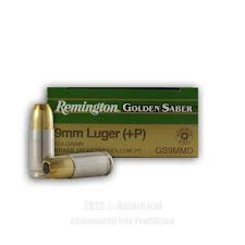 REMINGTON FIREARMS Ammunition GS9MMD