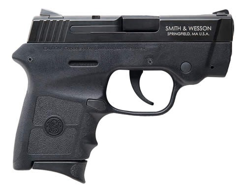 SMITH & WESSON Pistol BODYGUARD 380