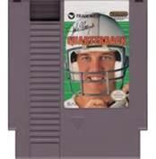 NINTENDO Nintendo NES Game JOHN ELWAY'S QUARTERBACK NES
