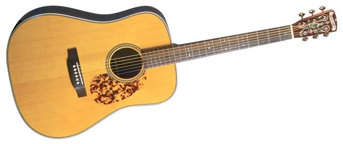 BLUERIDGE GUITARS Acoustic Guitar BR160