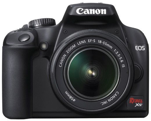 CANON Digital Camera EOS REBEL XS