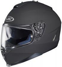 HJC HELMETS Motorcycle Helmet IS-17