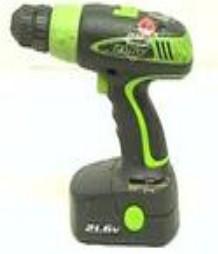 KAWASAKI Cordless Drill 691220