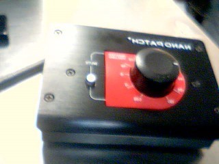 NANO PATCH Electronic Instrument N12553