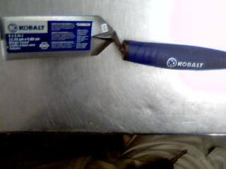KOBALT TOOLS Hand Tool MARGIN TROWEL