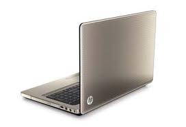 HEWLETT PACKARD PC Laptop/Netbook G72