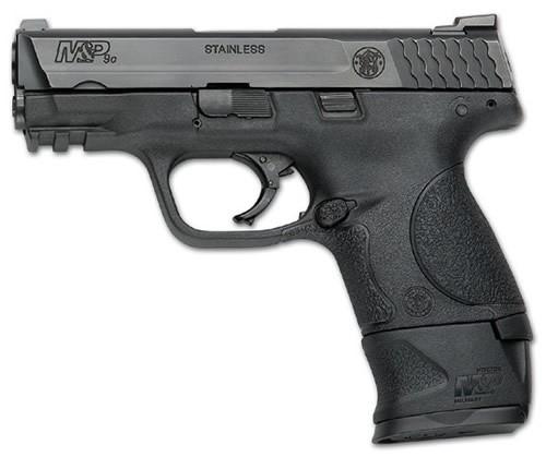 SMITH & WESSON Pistol M&P 9C (150954)