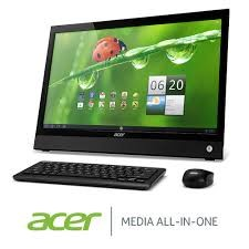 ACER PC Desktop DA220HQL
