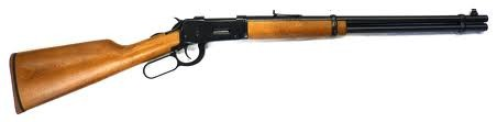 MOSSBERG Rifle 464