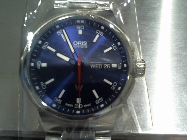 ORIS Gent's Wristwatch 01 735 7716 4155