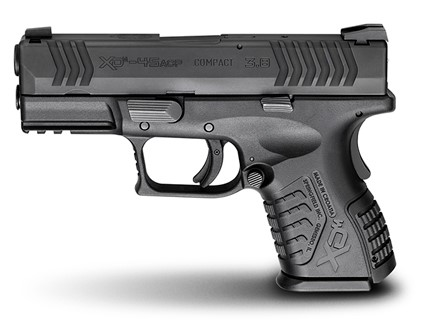 SPRINGFIELD XDM-45 3.8 COMPACT