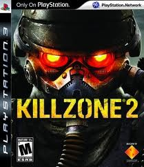 SONY Sony PlayStation 3 Game KILL ZONE 2