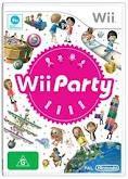 NINTENDO Nintendo Wii Game WII PARTY