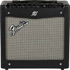 FENDER Electric Guitar Amp MUSTANG I