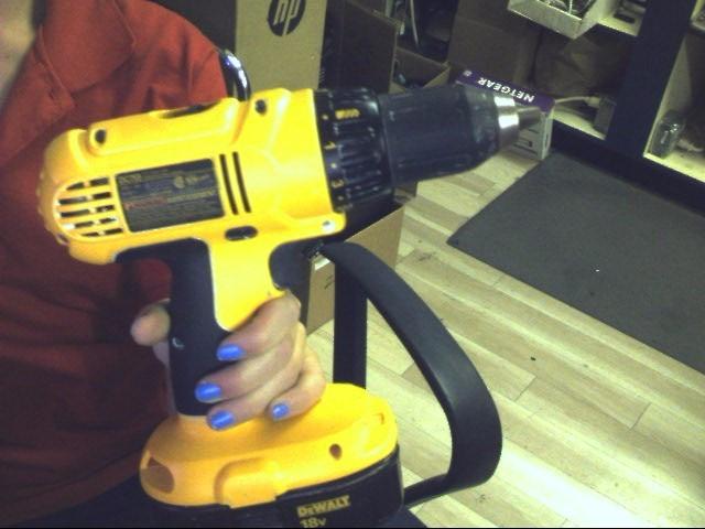 DEWALT Cordless Drill DW759