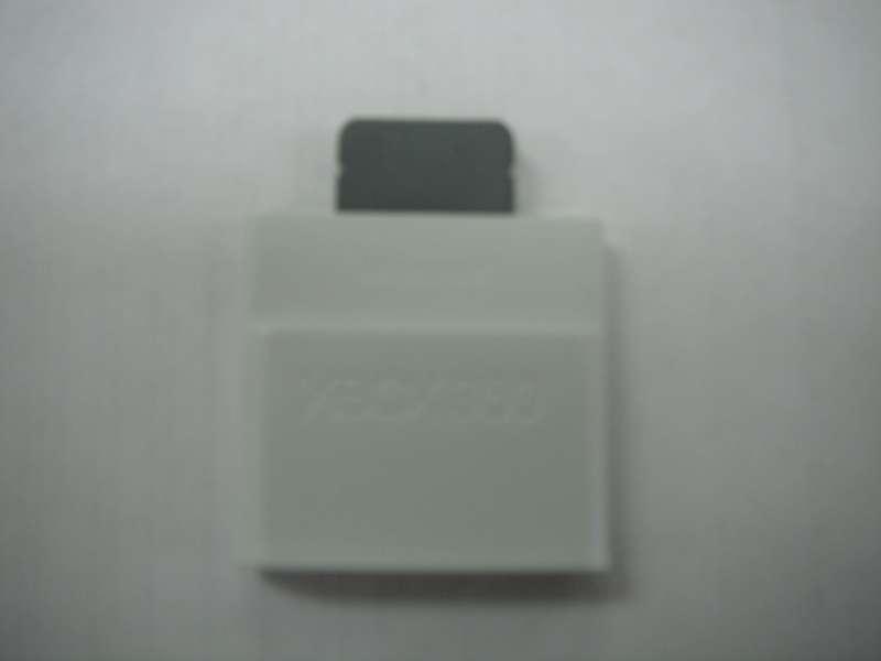 MICROSOFT Microsoft XBOX 360 Game 512 MB MEMORY CARD