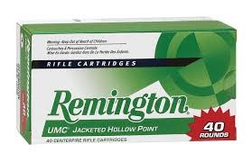 REMINGTON FIREARMS & AMMUNITION Ammunition L22504B