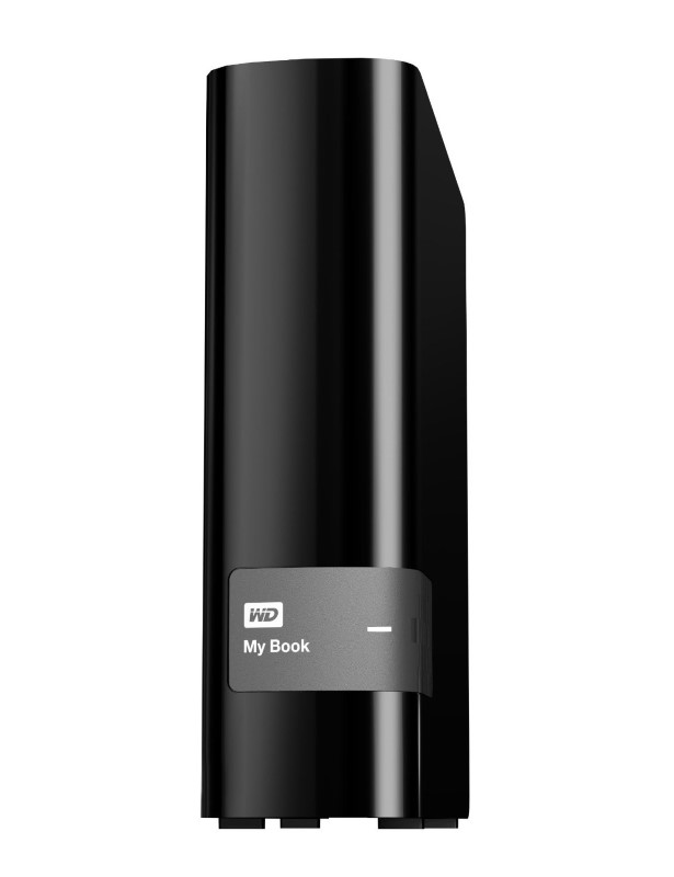 WESTERN DIGITAL Modem/Router MY BOOK