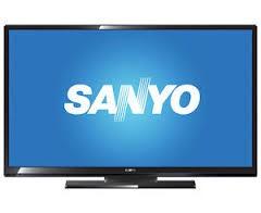 SANYO Flat Panel Television DP42D23