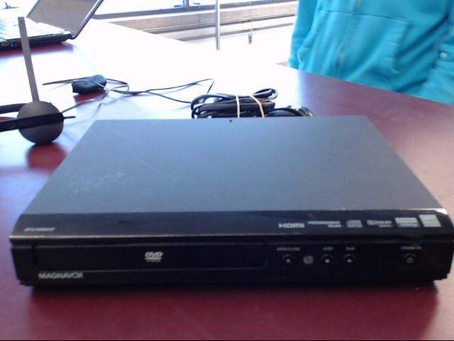 MAGNAVOX DVD Player DP170MGXF