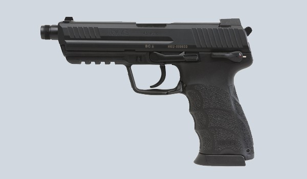 HECKLER & KOCH Pistol HK45T