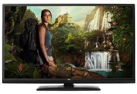 RCA Flat Panel Television LED42C45RQ