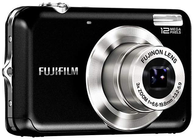 FUJI Digital Camera JV100 FINEPIX