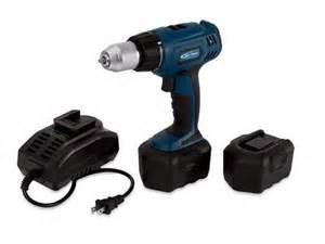 BLUE POINT Impact Wrench/Driver 3/8 IMPACT GUN 14.4 VOLT