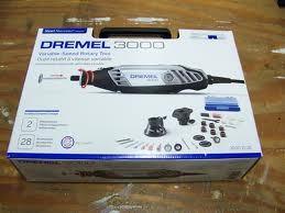 DREMEL MotoTool/Dremel 3000