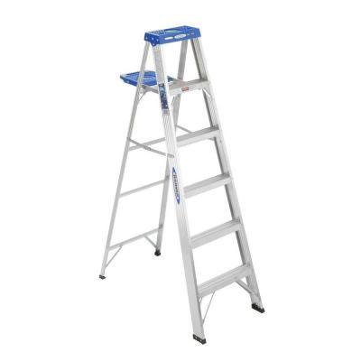 WERNER Ladder MK21 366