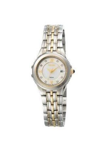 SEIKO Lady's Wristwatch 7N82-0DH0