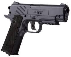 CROSMAN BB GUN 1911BB