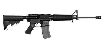 DEL-TON Rifle DT SPORT