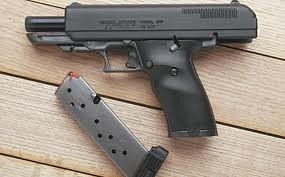 HI POINT 45 PISTOL (G34510)