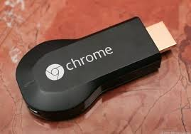 GOOGLE Digital Media Receiver CHROMECAST