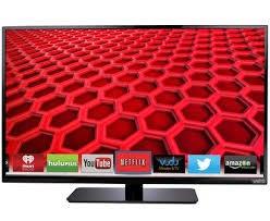 VIZIO Flat Panel Television E400I-B2