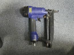 CENTRAL PNEUMATIC Nailer/Stapler 97520