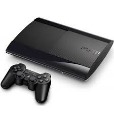 SONY PlayStation 3 PLAYSTATION 3 - SYSTEM - 12GB - CECH-4201A