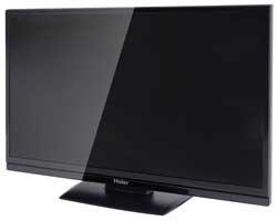 HAIER Flat Panel Television LE46D2380