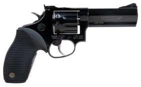 TAURUS Revolver TRACKER - BLUE
