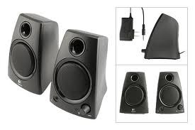 LOGITECH Computer Speakers Z130