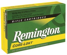 REMINGTON FIREARMS & AMMUNITION 30-30